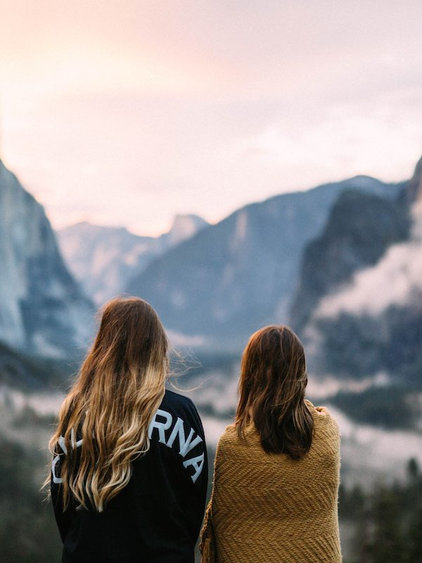 HOW TO BE A MINDFUL TRAVELLER