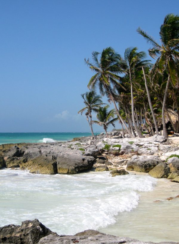 6 REASONS TO TRAVEL UP THE YUCATAN PENINSULA