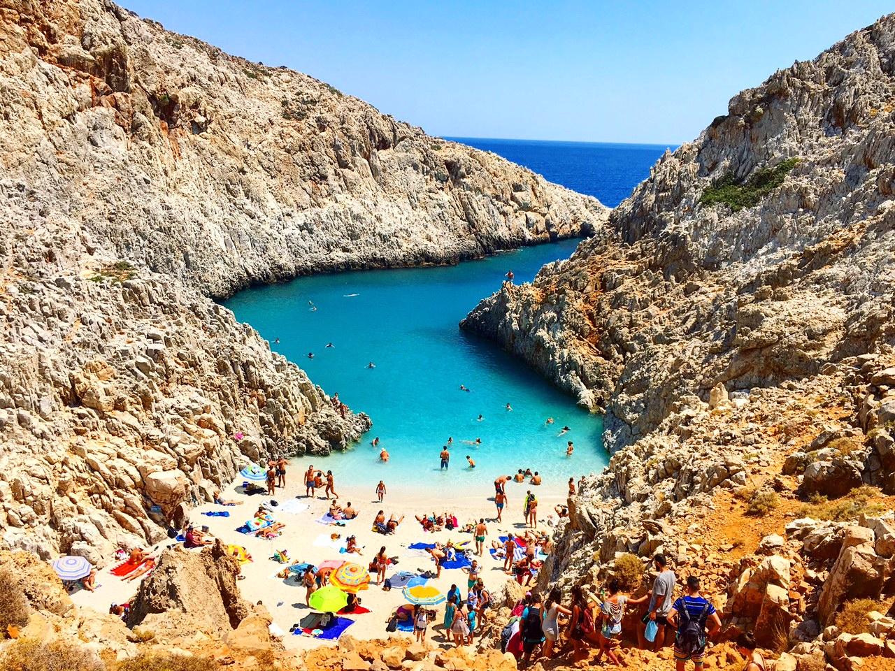 Crete: The Best Of Greece's Chania Region