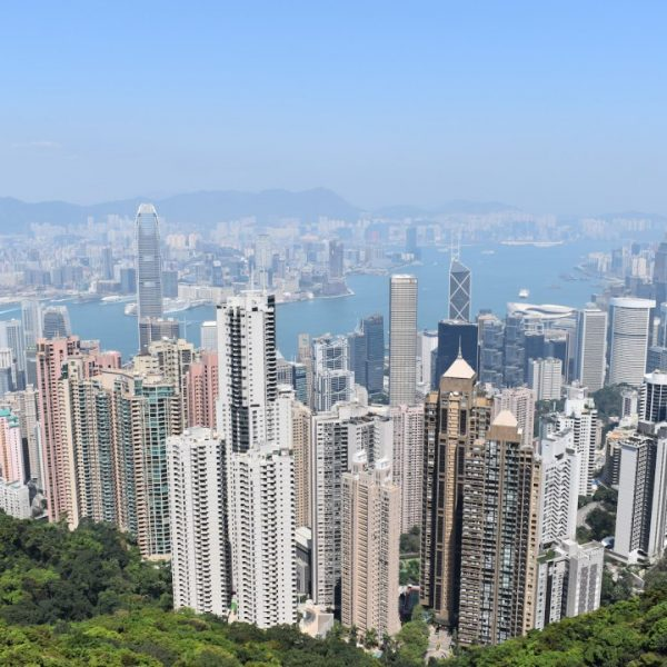 A QUICK GUIDE TO HONG KONG