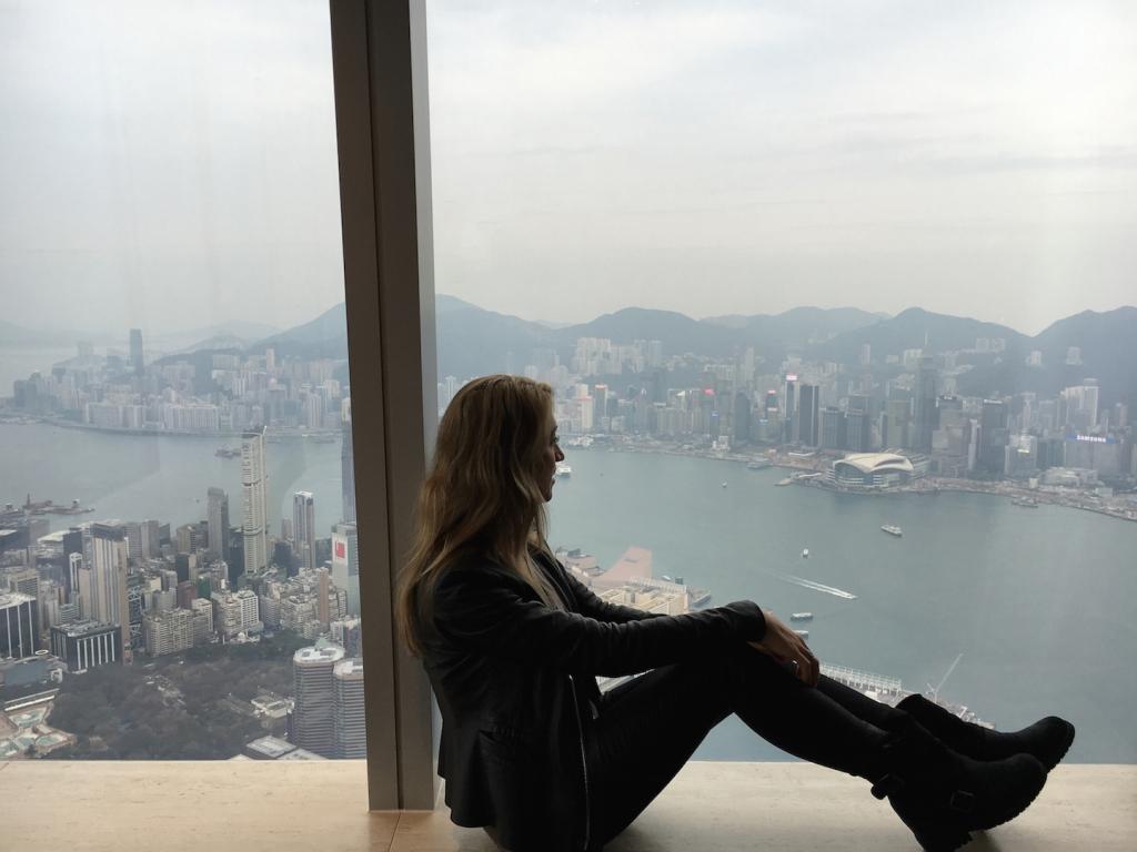 A Quick Guide To Hong Kong