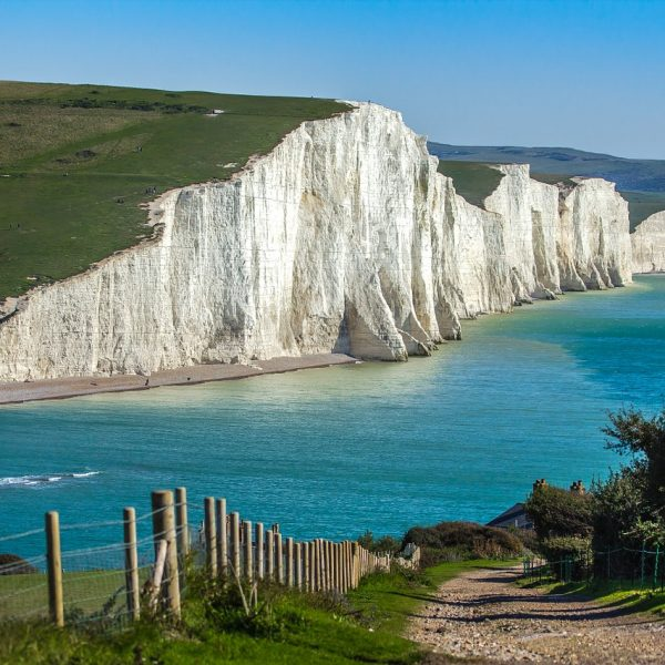 THE SEVEN SISTERS COASTAL DAY-ESCAPE FROM LONDON YOU NEED TO DO