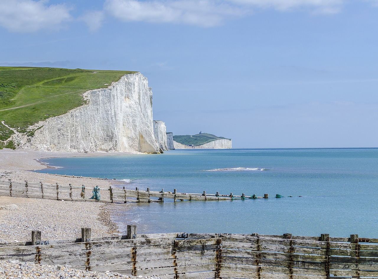 The Seven Sisters Coastal Walk You Need To Do