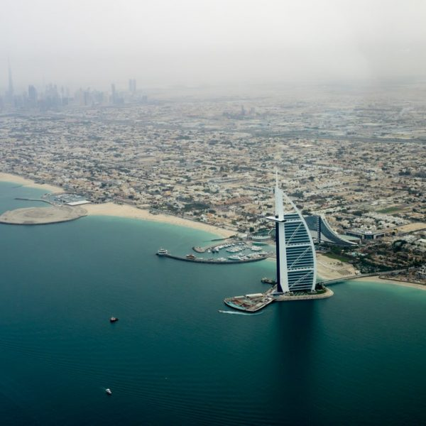 5 MUST SEE TREASURES OF DUBAI