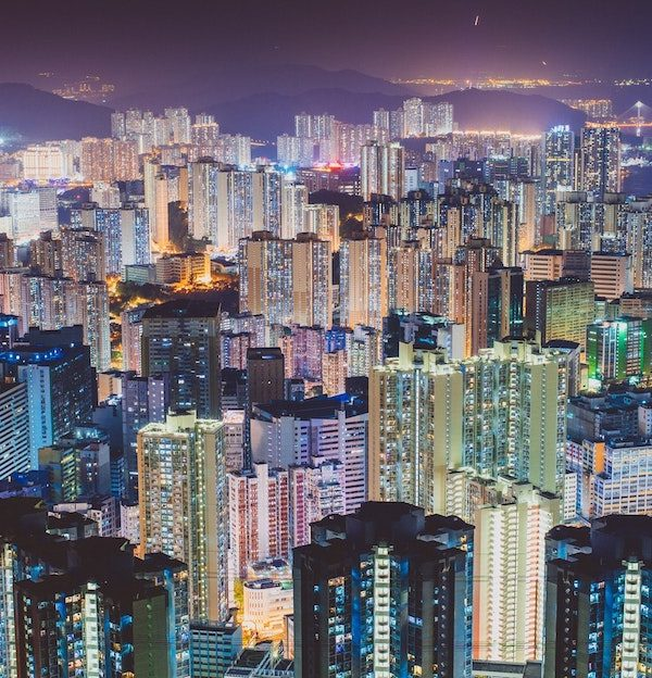 How to enjoy Hong Kong on a Backpacker's Budget