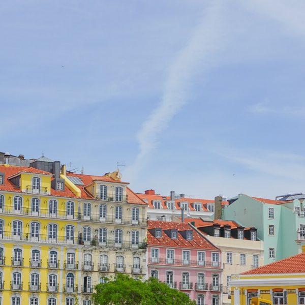 10 THINGS YOU WON'T WANT TO MISS IN LISBON!
