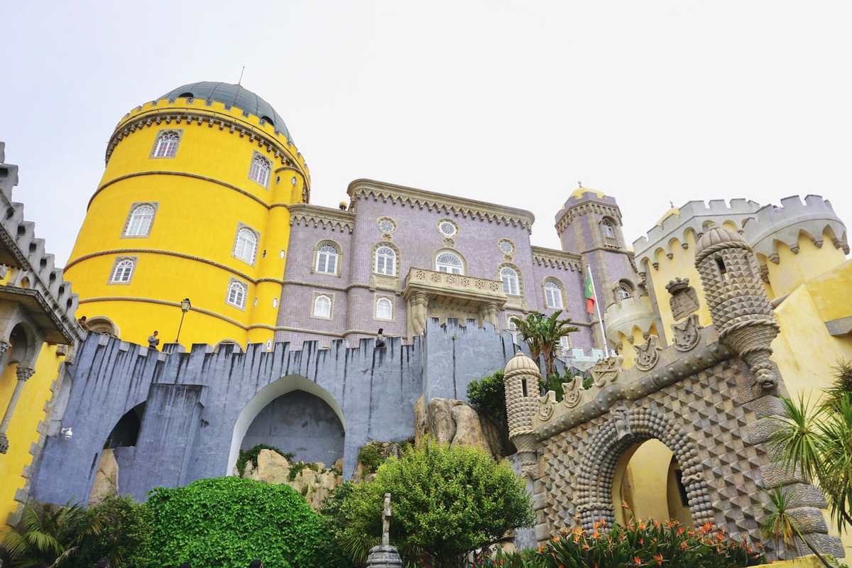 10 THINGS YOU WON'T WANT TO MISS IN LISBON