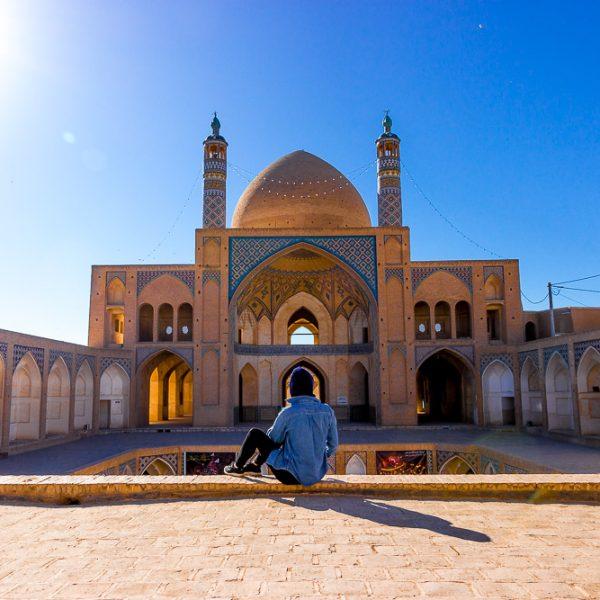 7 REASONS YOU SHOULD VISIT IRAN