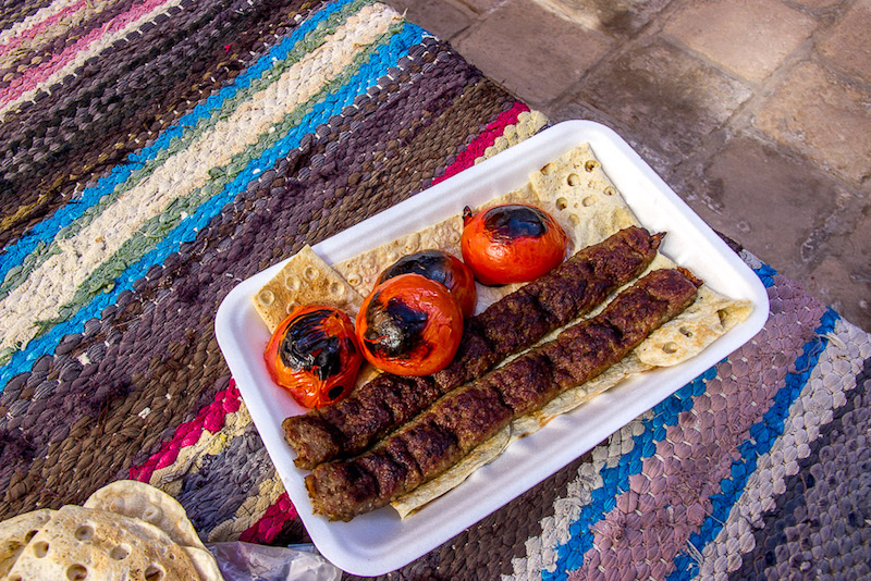 7 Reasons You Should Visit Iran