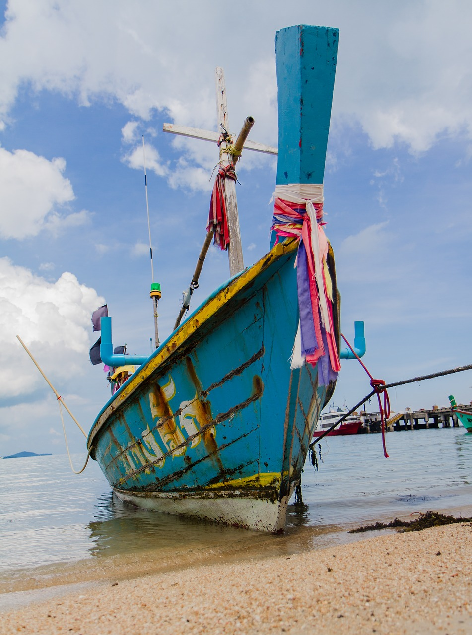 SAMUI TRAVEL GUIDE: HOW TO SPEND 3 DAYS IN KOH SAMUI