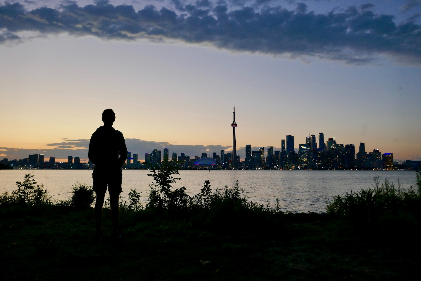 8 THINGS YOU CAN'T MISS IN TORONTO