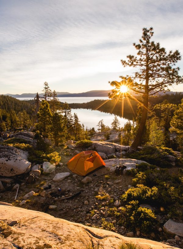 9 Ways To Find The Perfect Campsite In The Wilderness