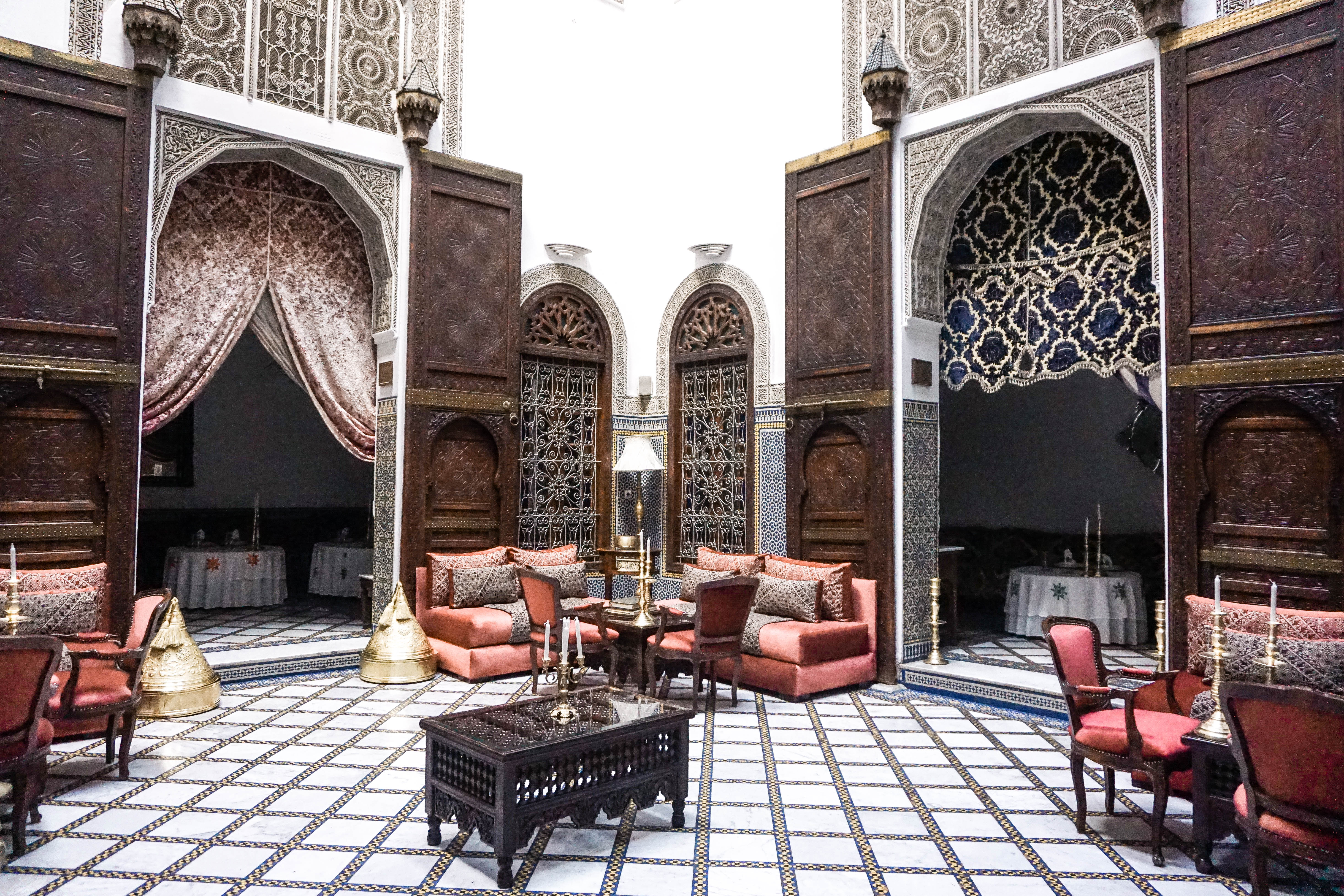 THE 7 MOST INSTAGRAMMABLE SPOTS IN FEZ