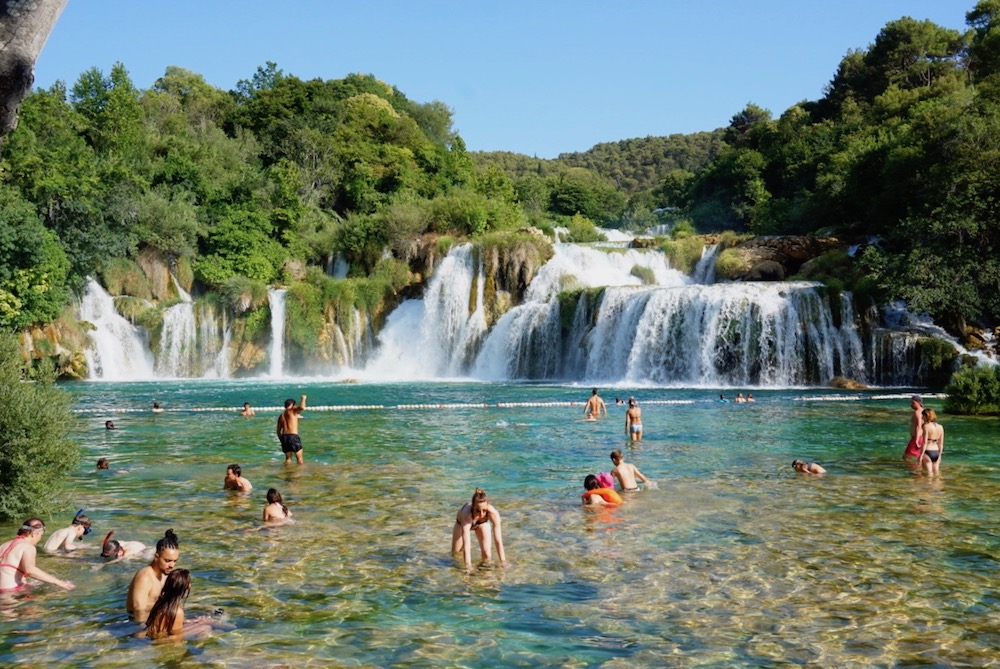 THERE'S MORE TO CROATIA THAN JUST BEACHES