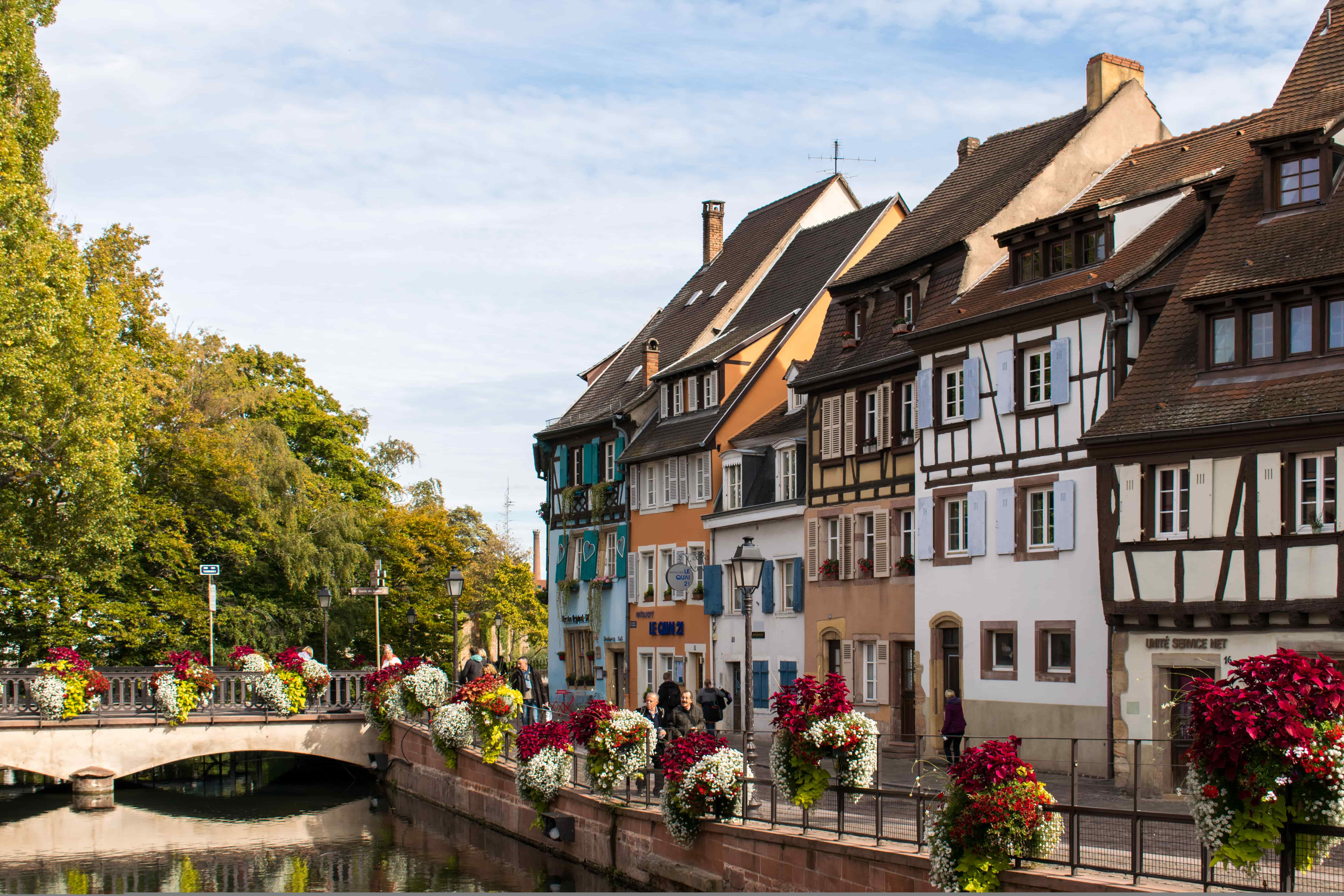 once upon a time in colmar france we are travel girls. Black Bedroom Furniture Sets. Home Design Ideas