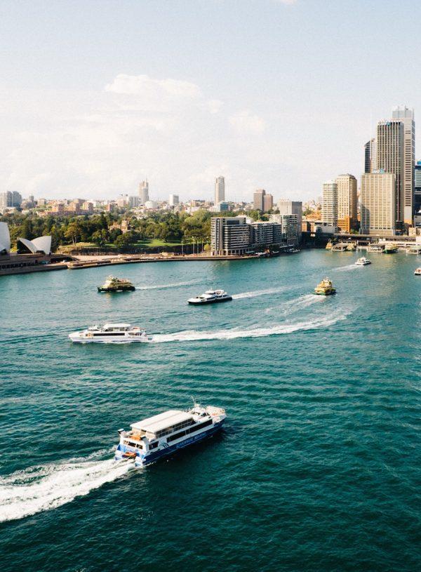 An Insider's Guide To Sydney, Australia