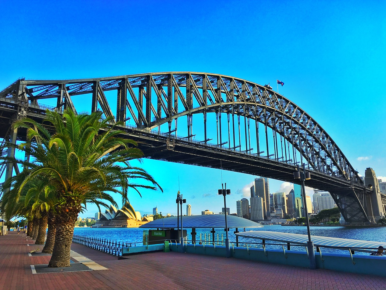 AN INSIDER'S GUIDE TO SYDNEY, AUSTRALIA
