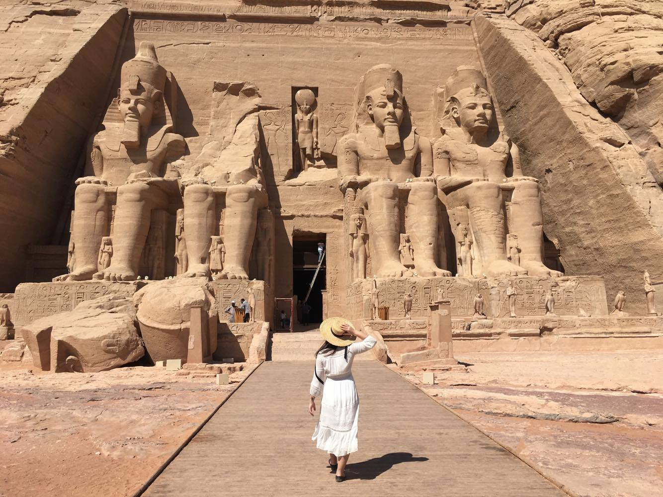 My Experience Taking A Tour Through Egypt | We Are Travel Girls