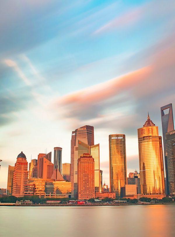 Shanghai Restaurants