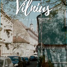 6 Things To Do In Vilnius