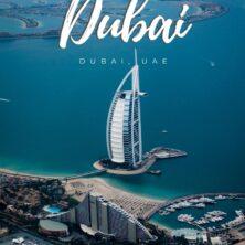 10 Must Do Experiences In Dubai