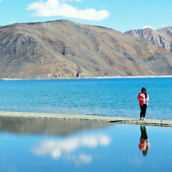 LADAKH: THE DESTINATION YOU CAN'T MISS IN INDIA