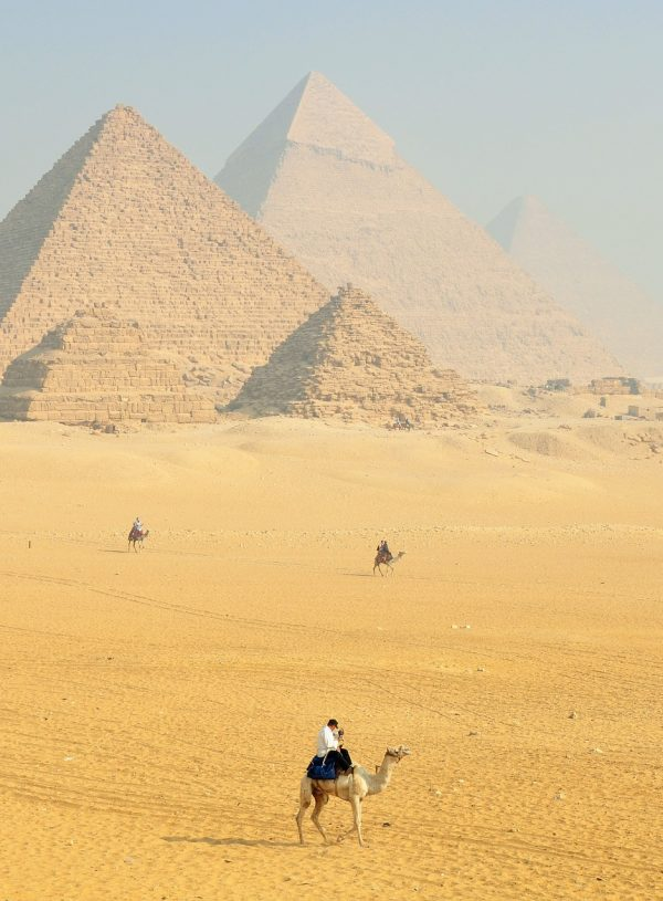 8 Reason Why You Should Visit Egypt in 2018