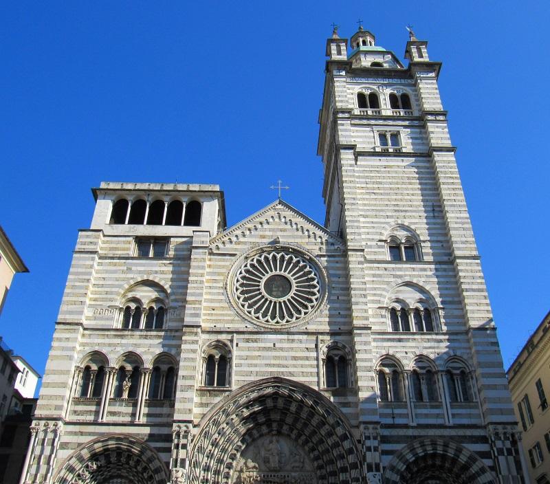 SEX ESCORT Genoa