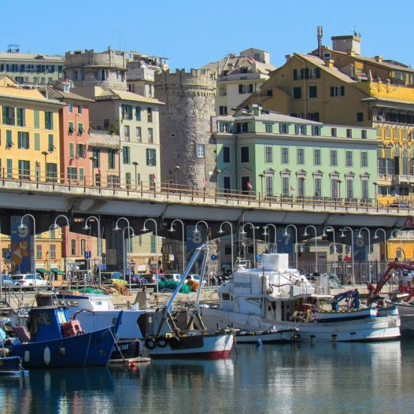 10 REASONS WHY GENOA SHOULD BE ON YOUR ITALY BUCKET LIST