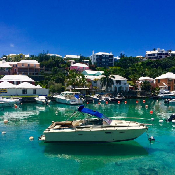A QUICK GUIDE TO BEAUTIFUL BERMUDA