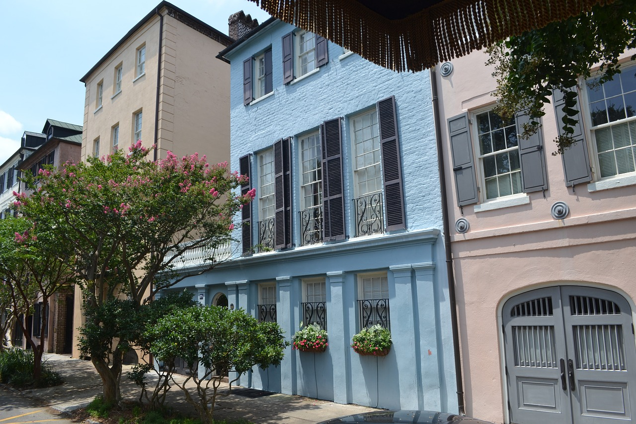 Top 5 Tips To See Charleston in Detail
