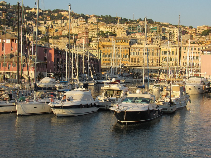 10 Reasons Why Genoa Must Be On Your Italy Bucket List