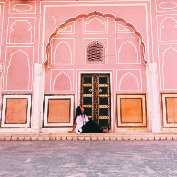 7 INSTAGRAMMABLE SPOTS IN THE PINK CITY OF JAIPUR, INDIA