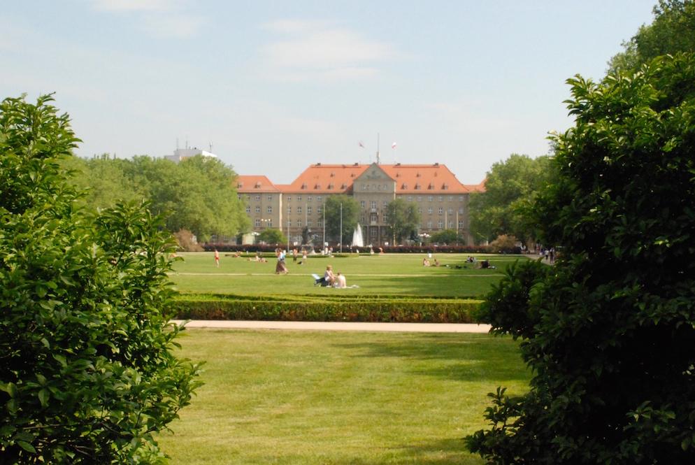 7 Reasons To Visit Szczecin, Poland