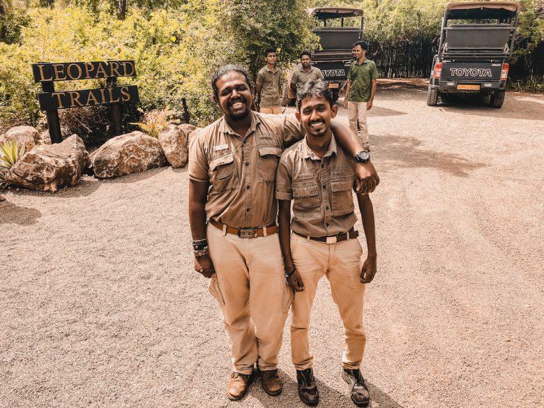 Yala National Park Leopard Trails Guides