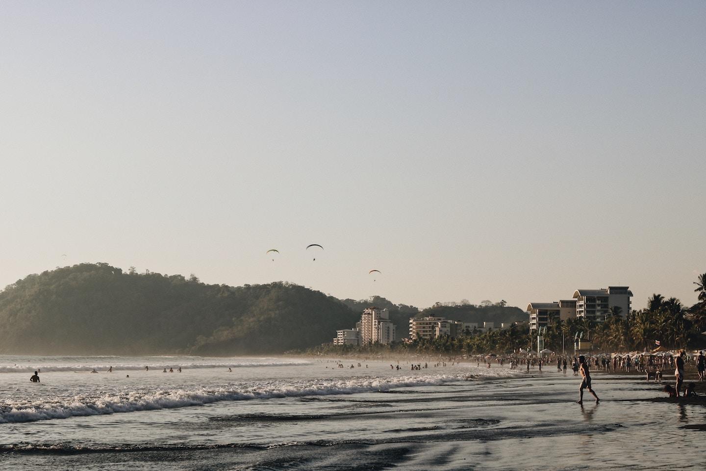 A COMPLETE GUIDE TO SPRING BREAK IN COSTA RICA- UNSPLASH