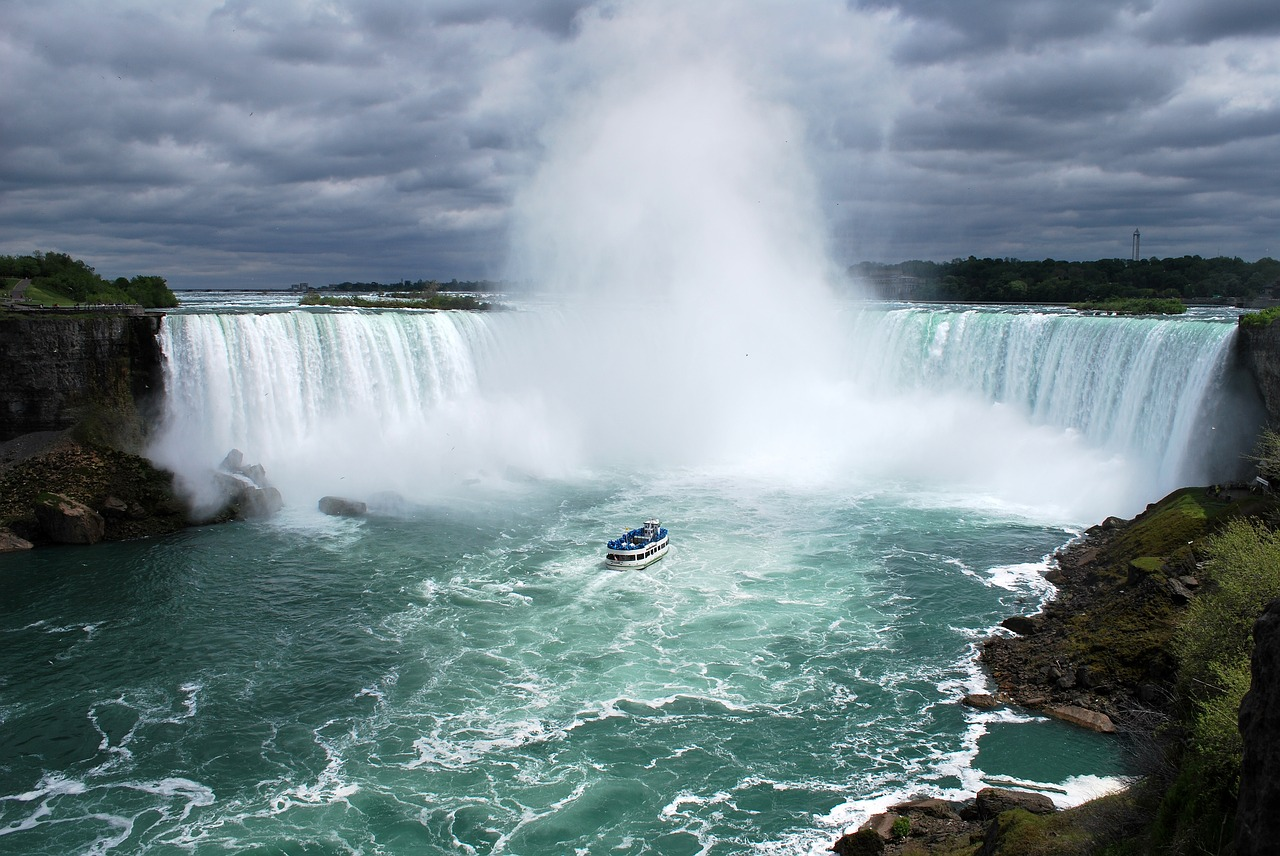 Things To Do On A Solo Trip To Niagara Falls