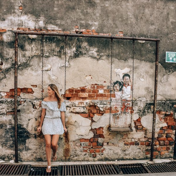CITY GUIDE: THE BEST OF PENANG, MALAYSIA