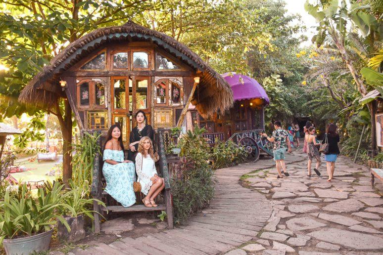 Travel Girls Getaways Bali Retreat