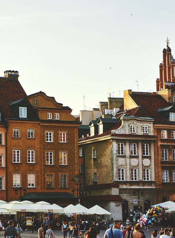 Warsaw, Poland Guide