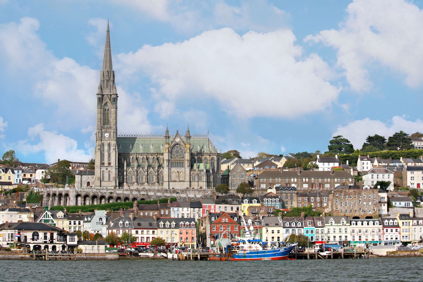 THE 8 MOST CHARMING PLACES TO VISIT IN IRELAND