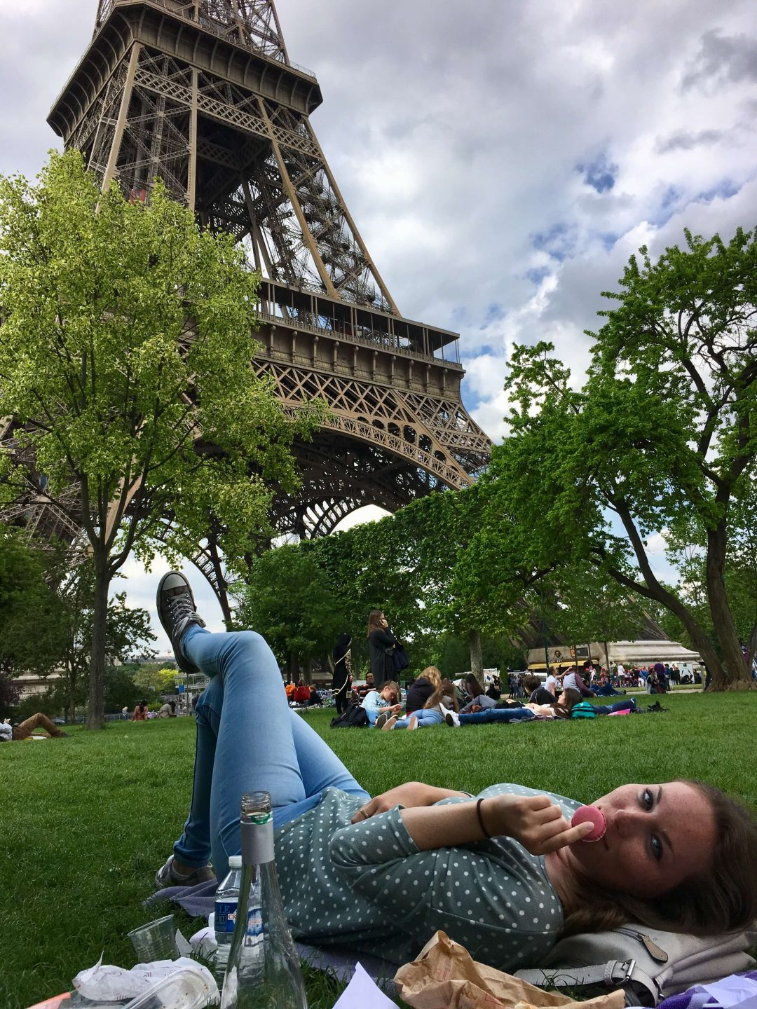 Safety Tips For Dating Abroad