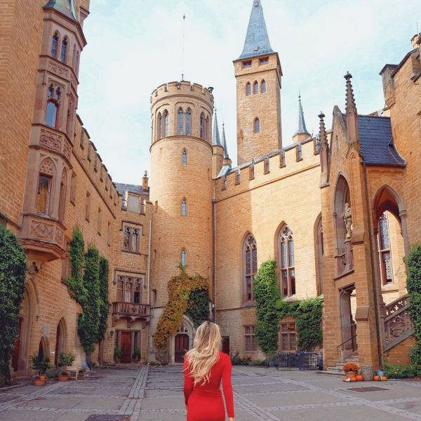 5 AMAZING CASTLES IN GERMANY THAT AREN'T NEUSCHWANSTEIN