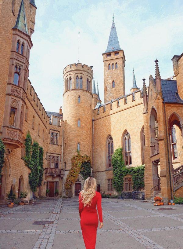 The 5 Best Castles In Germany That Aren't Neuschwanstein