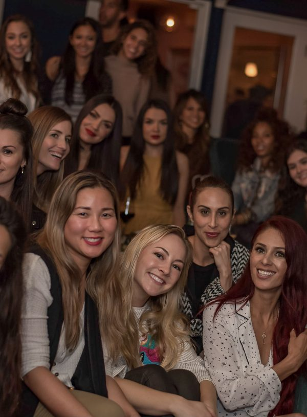 WE ARE TRAVEL GIRLS MEET-UP AT NEIGHBOR LA IN VENICE