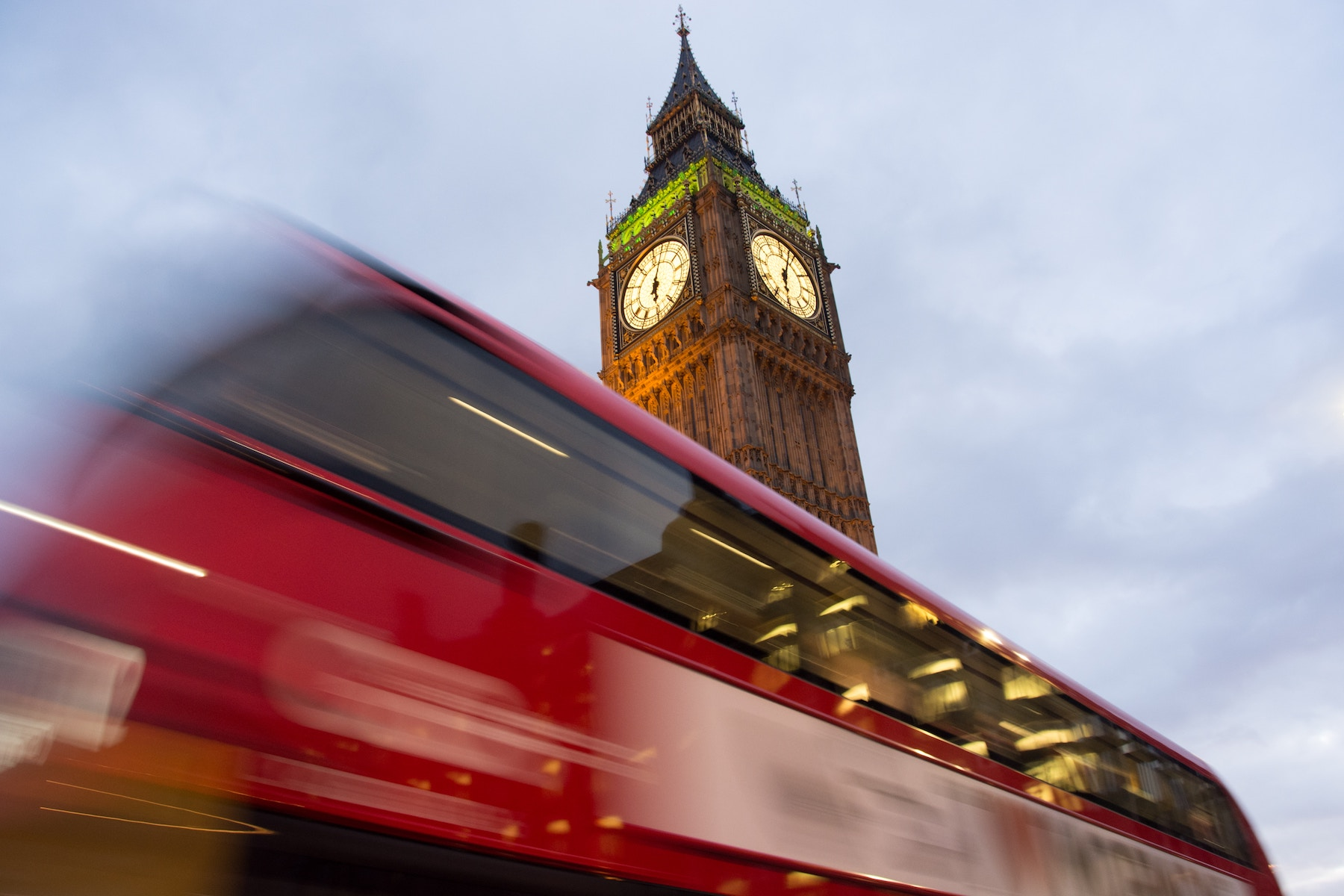 London Locals Guide