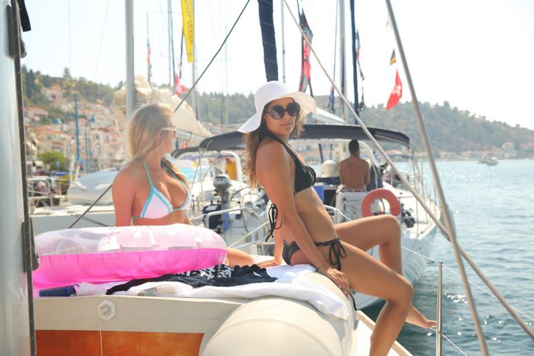 8 Things To Know Before You Go On The Yacht Week