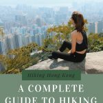 A COMPLETE GUIDE TO HIKING LION ROCK, HONG KONG