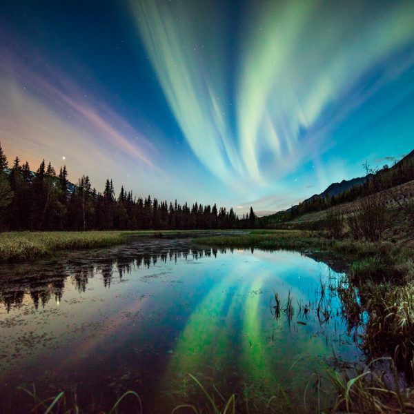 THE ULTIMATE GUIDE TO VISITING ALASKA