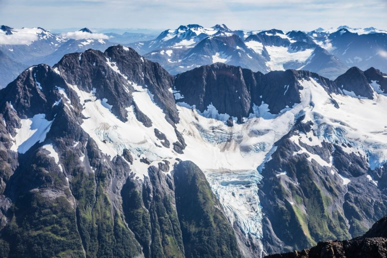 A Girl's Guide To Traveling Alaska